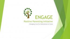 ENGAGE logo banner